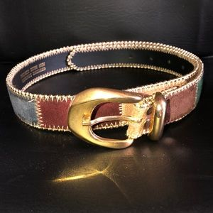 Accessories - Gorgeous leather belt